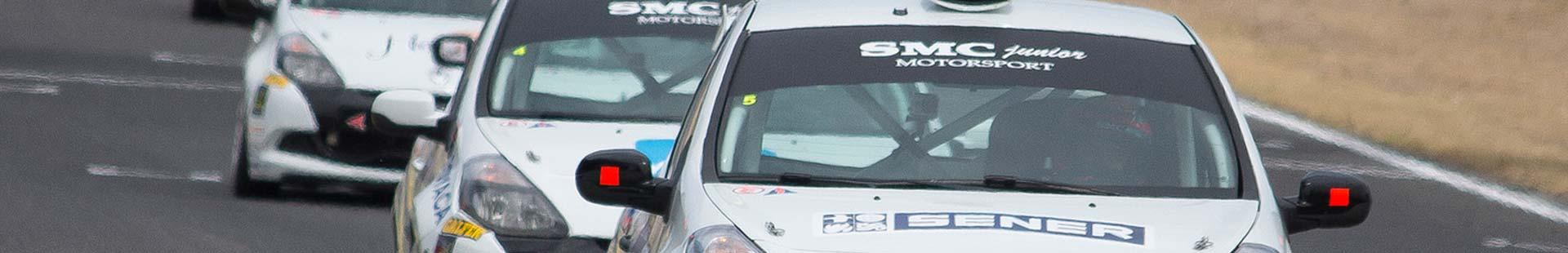 Pilotos Temporadas Anteriores SMC Junior Motorsport