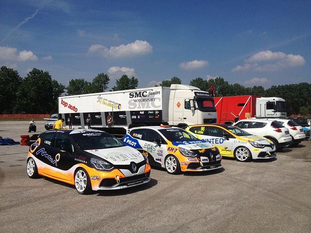 SMC Junior Motorsport Imola
